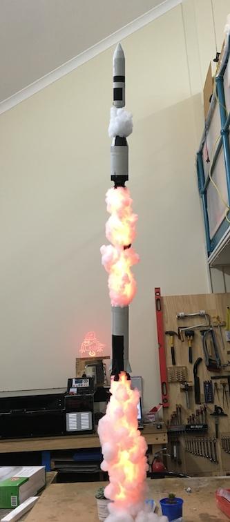 rocket lamp 2