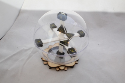 Poincarre sphere letters 01